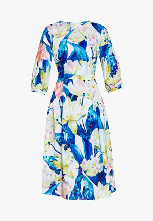 SABBINA DRESS - Robe d'été - multi