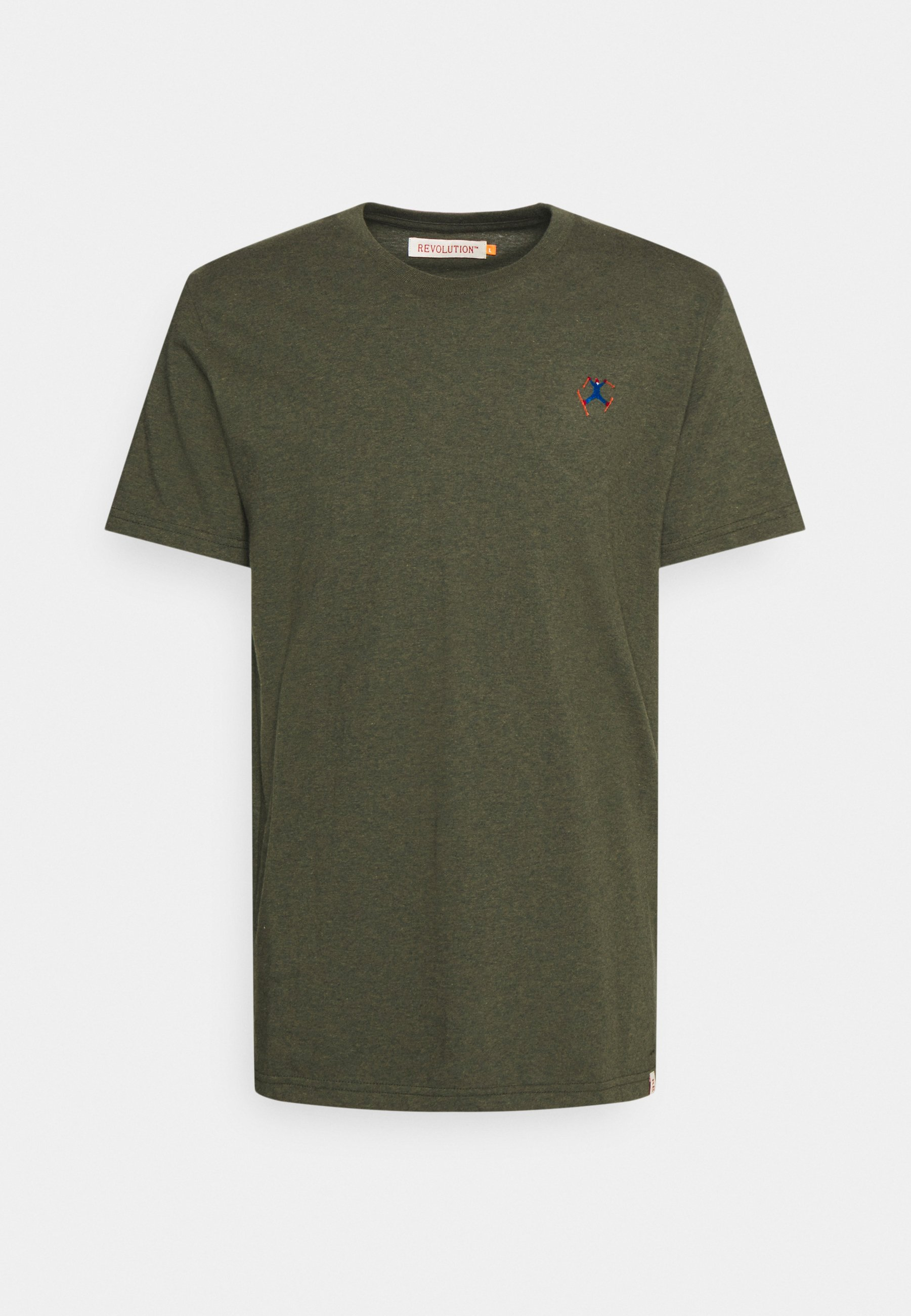 Homme REGULAR - T-shirt imprimé