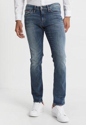 SCANTON - Slim fit jeans - dynamic true