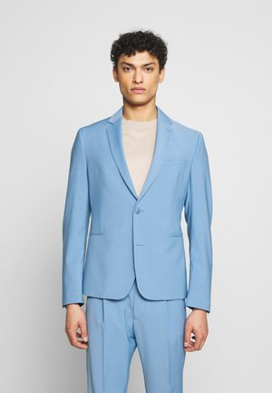 HURLEY - Giacca elegante - blue