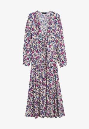 CROSSER - Sukienka letnia - ecru