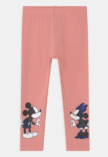 DISNEY MINNIE MOUSE & MICKEY MOUSE