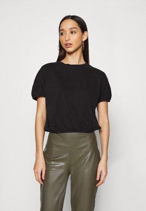 SAL - Basic T-shirt - black