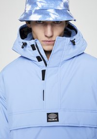 PULL&BEAR - Windbreaker - blue - 5