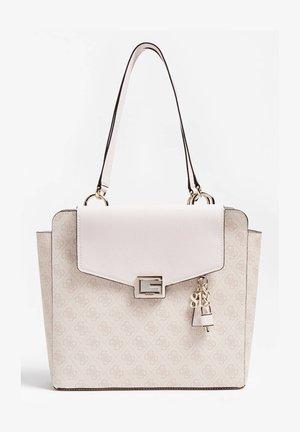 VALY 4G-LOGO - Handbag - grau