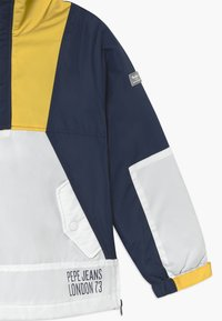 Pepe Jeans - WHEAT - Winter jacket - marine - 3