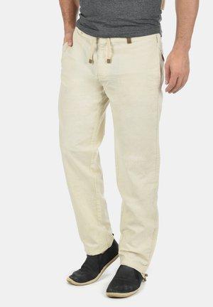 Pantalon classique - fog