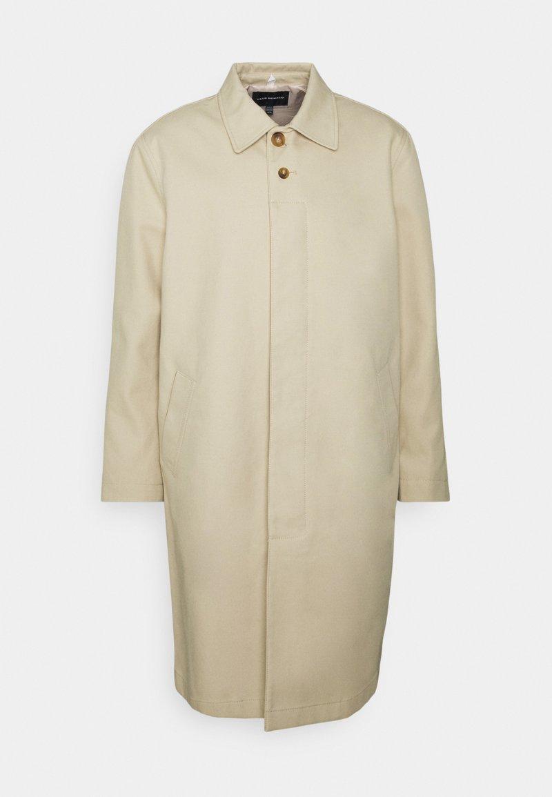 Club Monaco - Zimní kabát - khaki