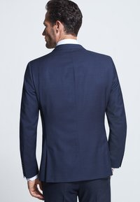 Strellson - ALLEN - Blazer jacket - navy mottled - 2