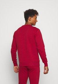 Ellesse - VINCOLI  - Sweatshirt - dark red - 2