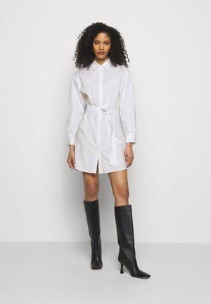 FANATICO PESANTE - Shirt dress - off-white