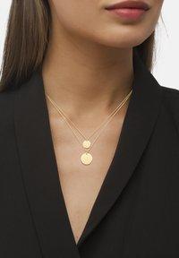 Heideman - Necklace - gold-coloured - 0