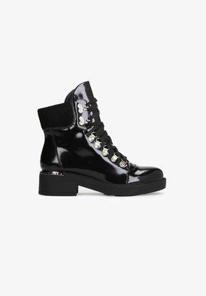 KENDRA  - Veterboots - black