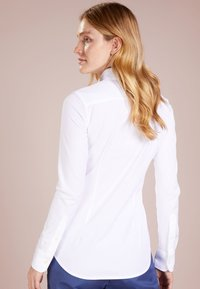 Polo Ralph Lauren - HEIDI LONG SLEEVE - Button-down blouse - white - 2