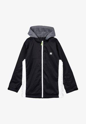 ACADEMY - Ski jas - black