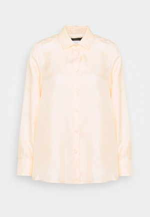 VADIER - Button-down blouse - milk