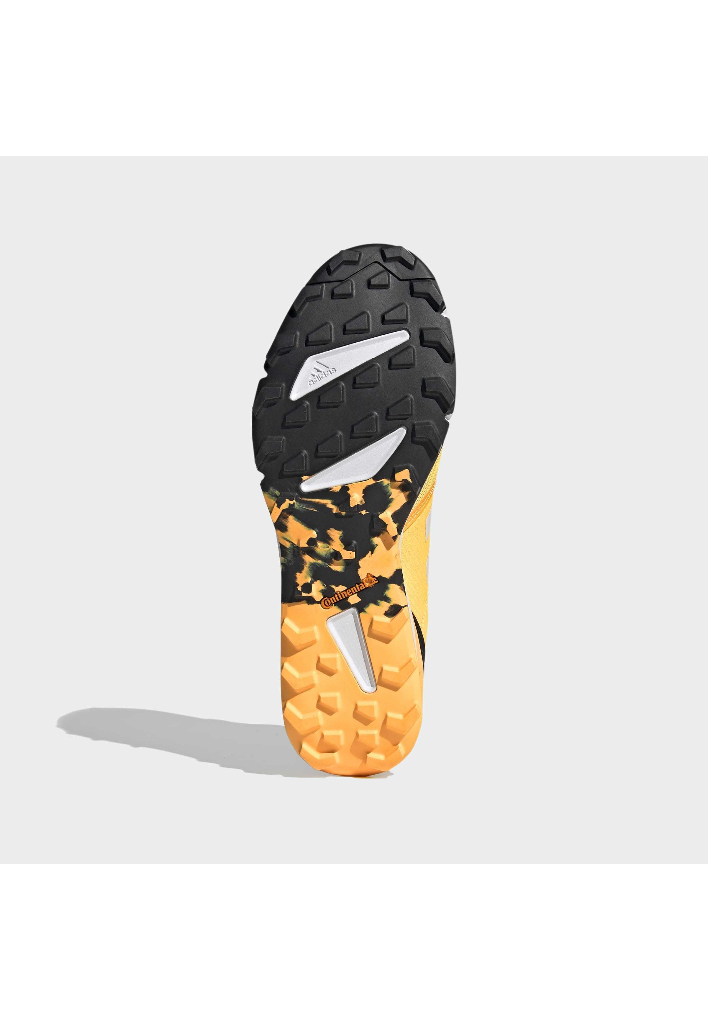 Nuovi prezzi più bassi Scarpe da uomo adidas Performance TERREX SPEED TRAIL RUNNING SHOES Scarpe da trail running gold
