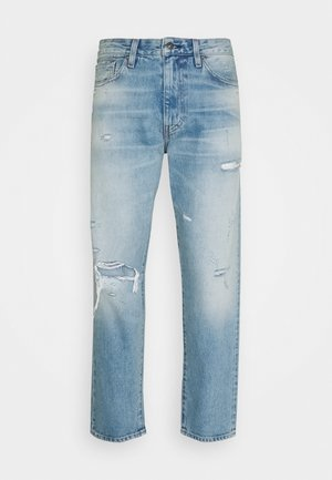 DRAFT - Jeans Tapered Fit - lmc legendary