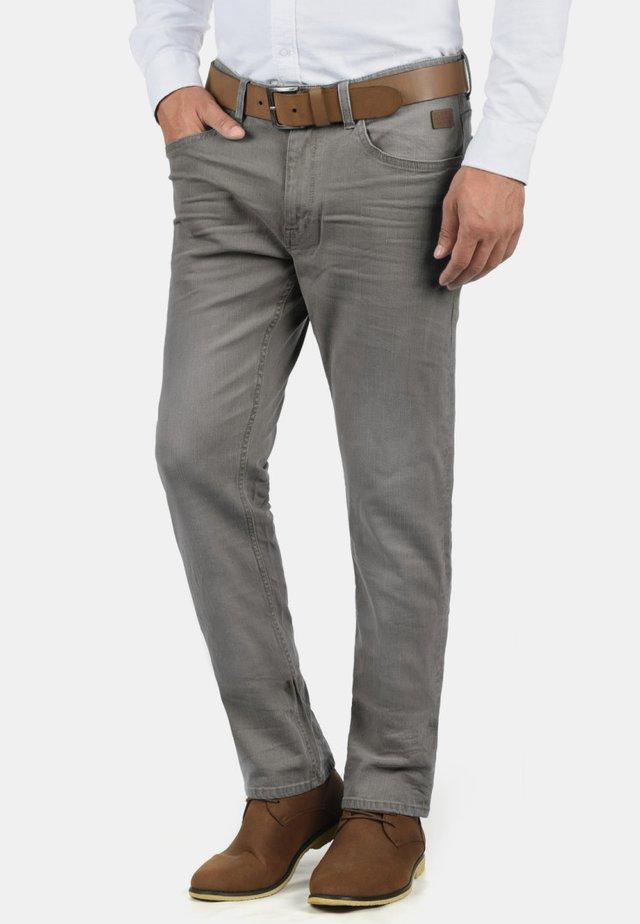 TAIFUN - Slim fit jeans - dark-blue
