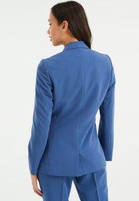 WE Fashion - Blazer - ice blue - 2