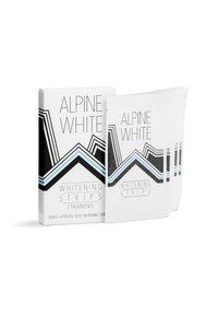 Alpine White - WHITENING STRIPS - Dental care - - - 3