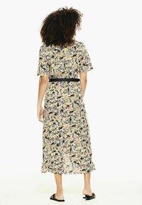 Garcia - Day dress - buttercup - 2