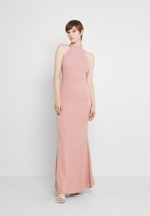 RAQUEL MAXI DRESS - Suknia balowa - blush pink