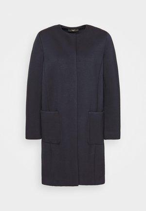 NOVELI - Classic coat - ultramarine