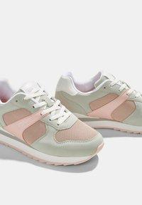Esprit - Sneakers laag - old pink - 6