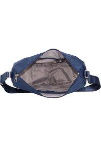 Roncato - Across body bag - navy - 4