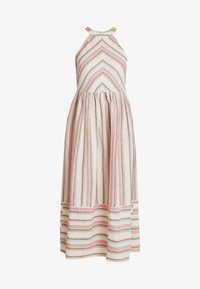 YAS - YASFENYA DRESS - Maxi dress - rose tan - 3