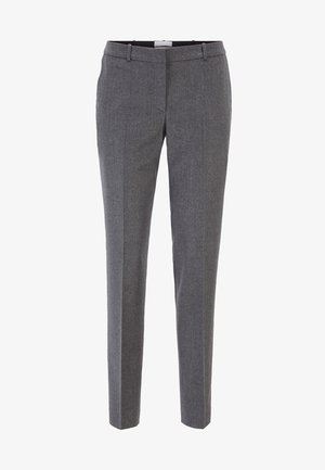 TILUNI - Trousers - grey