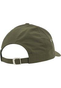 Flexfit - Cap - buck - 3