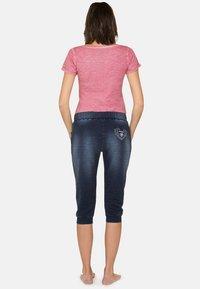 Stockerpoint - ASHLEY - Trousers - true blue - 1