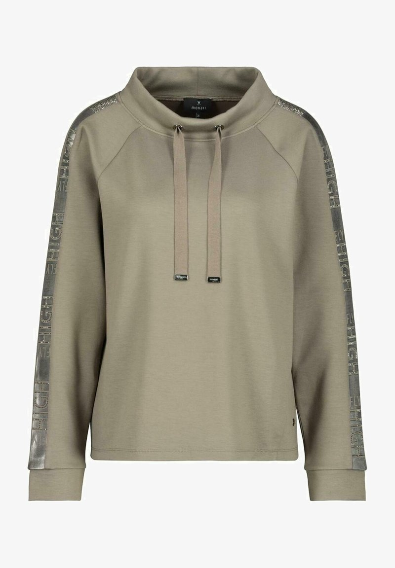 Monari - Sweatshirt - brown