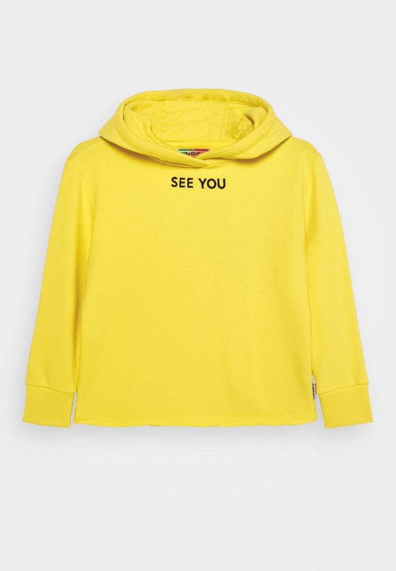 Vingino - NORIEN - Hoodie - bright yellow