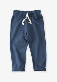 Cigit - Pantalon de survêtement - dark blue - 0