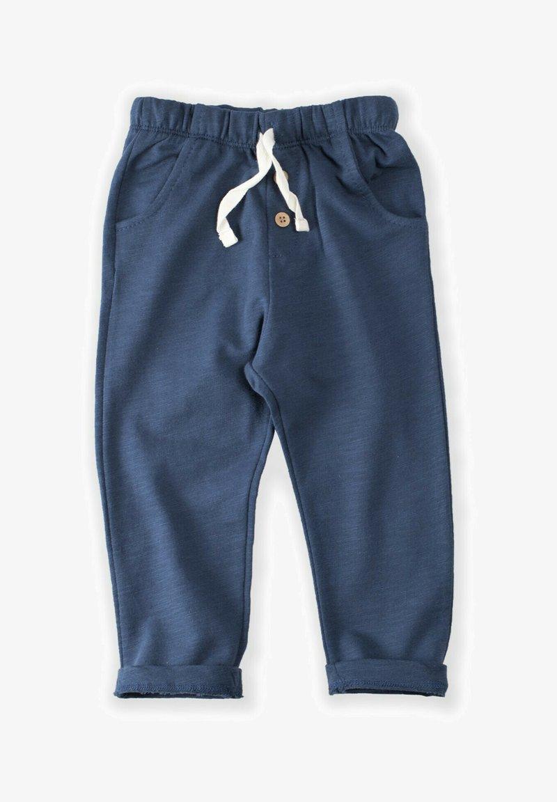 Cigit - Pantalon de survêtement - dark blue