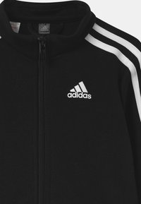 adidas Performance - SET UNISEX - Tracksuit - black - 3