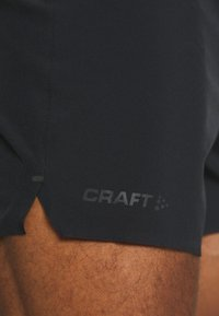 Craft - ESSENCE STRETCH - kurze Sporthose - black