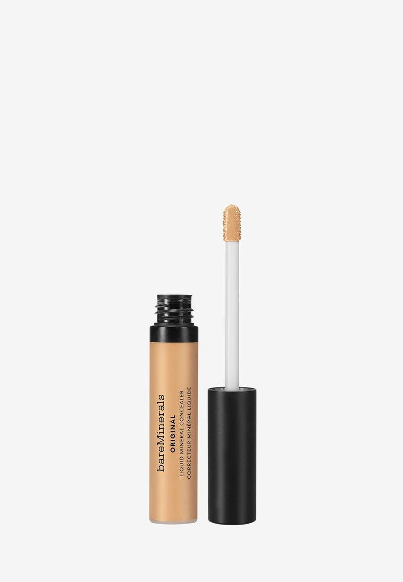 bareMinerals - ORIGINAL LIQUID CONCEALER - Concealer - 3.5n medium tan