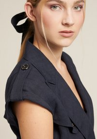 Luisa Spagnoli - Day dress - blu - 3