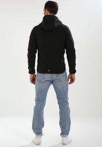 Regatta - AREC  - Soft shell jacket - black - 2