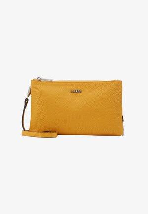 ELLA - Across body bag - yellow