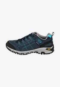 Brütting - Hiking shoes - blue - 0