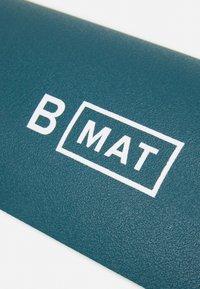 B YOGA - MAT STRONG UNISEX - Fitness / Yoga - ocean green - 5