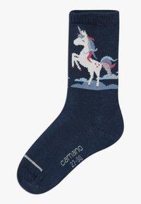 camano - ONLINE CHILDREN FASHION 6 PACK - Ponožky - blue - 1