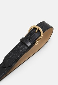 ONLY - Belt - black - 2
