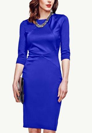 THE PIMLICO - Robe de cocktail - blue