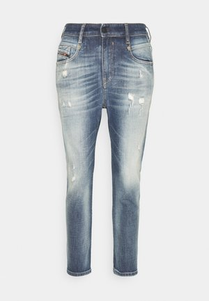 FAYZA - Jeans relaxed fit - indigo